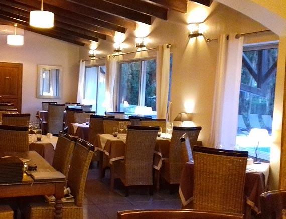 Hotel Restaurant Avignon Et Alentours